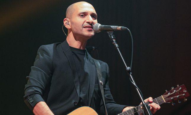 מרגש: אבריו של המוזיקאי הישראלי הצילו 5 אנשים