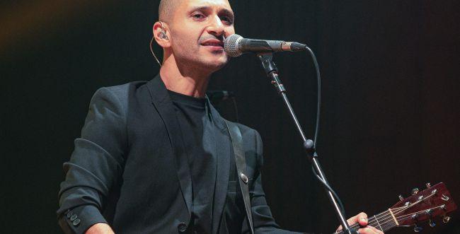 המוזיקאי המחונן הלך לעולמו בגיל 41