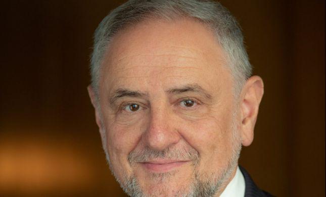 """יו""""ר חדש למועצת הנאמנים של רשת World ORT"""