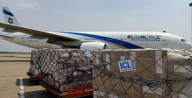 מסייעים למאבק הקורונה: אל על תפעיל טיסות מווהאן