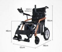 חדשות טכנולוגיה, טכנולוגי הטכנולוגיה של כסאות הגלגלים החשמליים כבר כאן