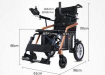 הטכנולוגיה של כסאות הגלגלים החשמליים כבר כאן