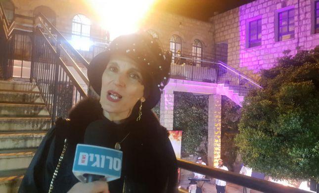 הרבנית ימימה מזרחי: נוכחות הנשים במירון זעומה