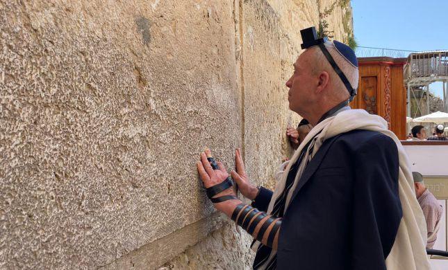 חוק ליום ירושלים: כל תלמיד יבקר בעיר לפחות 3 פעמים