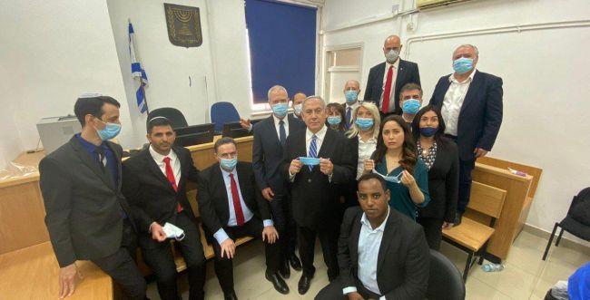 איפה ממוקמת ישראל במדד השחיתות העולמי?