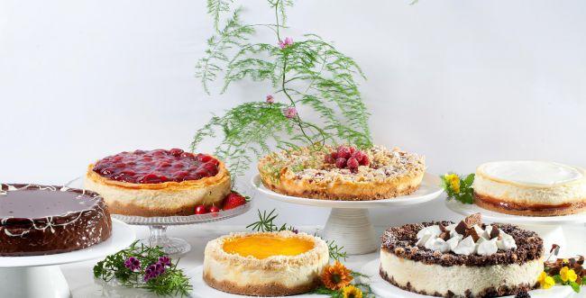 """חגיגה לבנה: מצעד עוגות הגבינה לשבועות תש""""פ"""