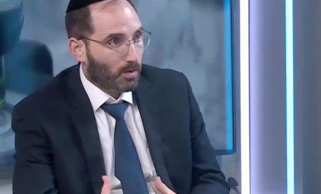 הרב אליקים לבנון מציג: כך תסייעו למטופלי הפוריות