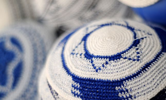 קצר על הפרשה | הדיון מול הרפורמיים על מיהו יהודי
