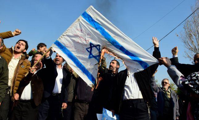 מאיימים בהשמדת יהודים - והעולם שותק| דעה