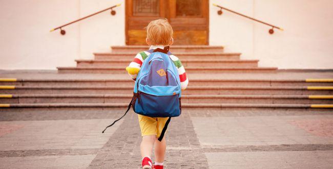 """""""היו שלמים עם החלטתכם"""": עצות לחזרה לבית הספר"""