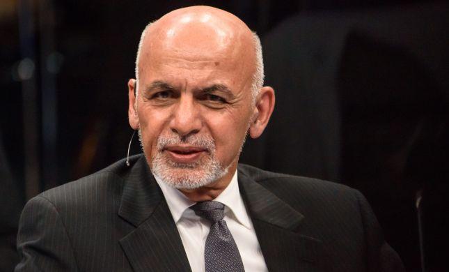 לא רק בארץ: גם אפגניסטן סיכמה על ממשלת אחדות