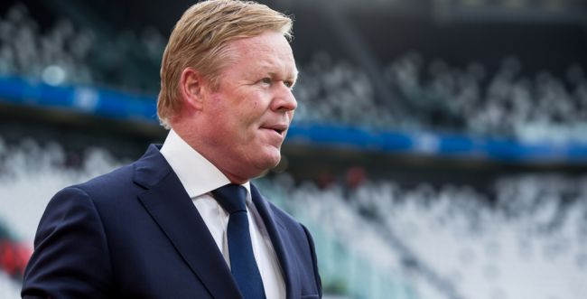 דיווח: מאמן נבחרת הולנד אושפז לאחר אירוע לב