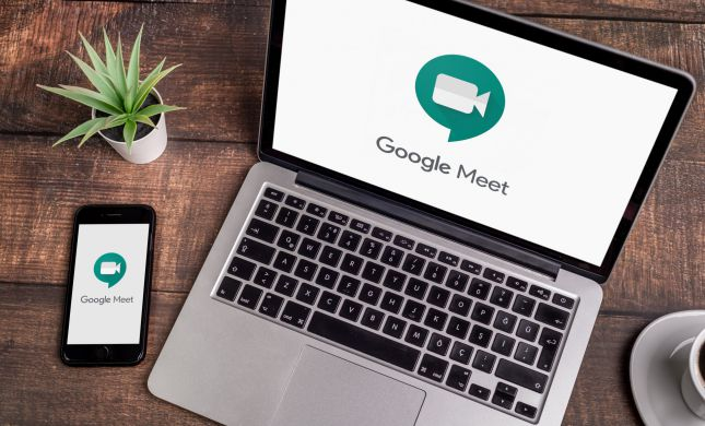 תחרות לזום: גוגל מציגה שיחות וידאו בתוך הג'ימייל