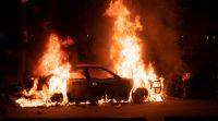 """חדשות בעולם, מבזקים מהומות בארה""""ב: עשרות שוטרים ומפגינים נפצעו"""