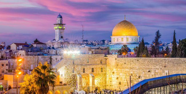 כמה אתם מכירים את עיר הקודש? חידון ליום ירושלים