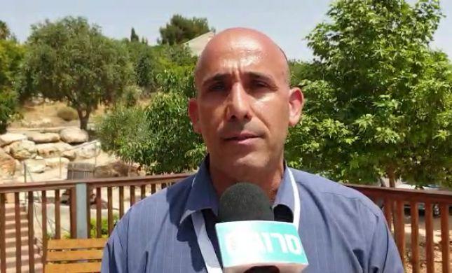 """בכירי צה""""ל לשעבר: הכביש החדש מאפשר פיגועים"""