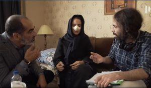 חדשות טלוויזיה, טלוויזיה ורדיו הסיכון שלקחו השחקנים האיראנים בסדרה 'טהרן'