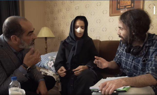 הסיכון שלקחו השחקנים האיראנים בסדרה 'טהרן'