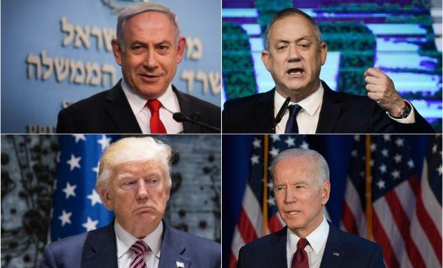 גמגומים ושמאל חלש: הקמפיין הדומה של טראמפ