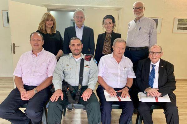 הכירו: המצטרפים החדשים לדירקטוריון 'משפחה אחת'