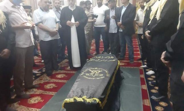 מבוכה לבנט: מנהיג הג'יהאד האיסלאמי נקבר בסוריה
