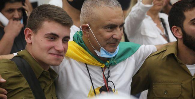 """אביו של עמית בן יגאל: """"שהמחבל ירקב בכלא"""""""