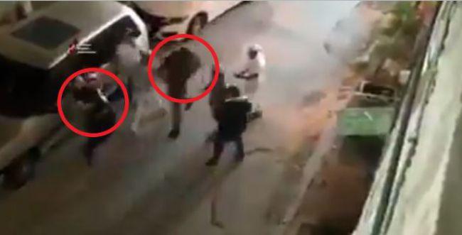 שוחרר העצור האחרון מתקיפת הערבי בחברון
