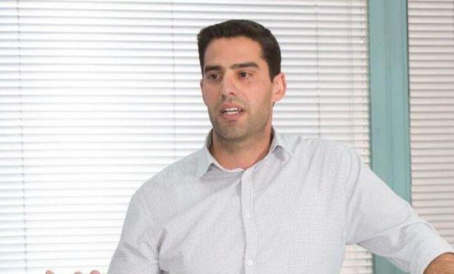 יוחאי רביבו מונה לראש המטה של עומר ינקלביץ'