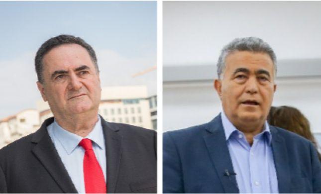 ריב בממשלה: שר האוצר דחה את המלצת שר הכלכלה