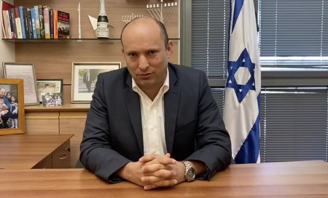 בנט מתריע: אם מסתנן חודר מלבנון, גם חיזבאללה יכול