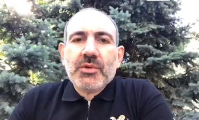 ראש ממשלת ארמניה ומשפחתו נדבקו בקורונה