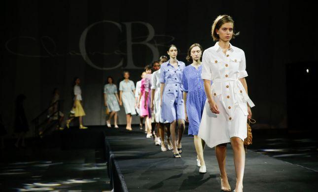 חוזרים למסלול: הלוקים שאהבנו מ'שבוע האופנה'