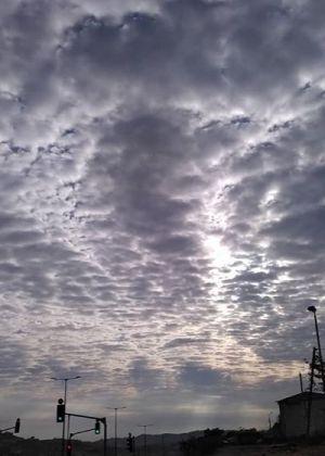 צפו: קצר על הפרשה | ענן, ערפל ואבדן ושליטה