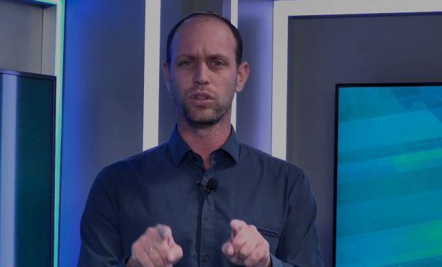 הממשלה אשמה באווירת סוף הקורונה | טור וידאו
