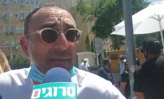 כואב הלב: הבקשה הצנועה של ישראל קטורזה. צפו