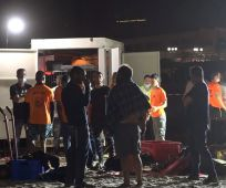 חדשות, חדשות בארץ, מבזקים הגופה שאותרה על החוף באשדוד – של יהודה בילוג