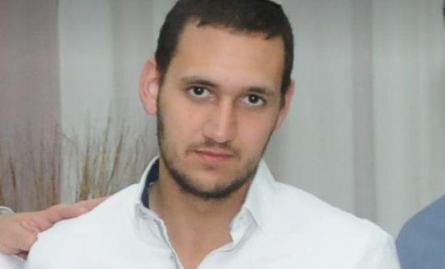 הרב רפי פרץ: החייל הנעדר - תלמיד שלי