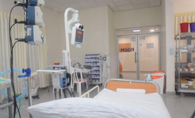 הסוף לשמועות: זו אשת העסקים המוכרת שאושפזה בבית החולים