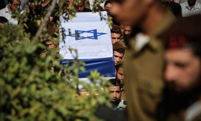 """לוחם צה""""ל התמוטט ומת; משפחתו דורשת נתיחה"""