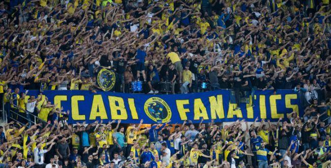 בפעם ה-23: מכבי תל אביב אלופת המדינה בכדורגל