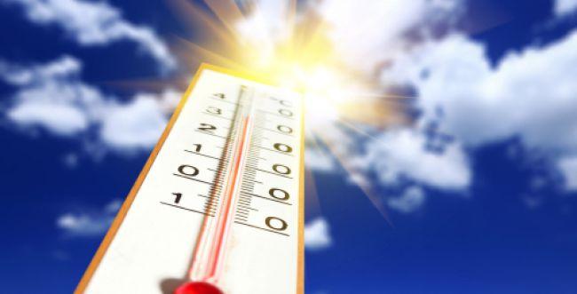 שרב, אובך ועומס חום כבד: תחזית מזג האוויר
