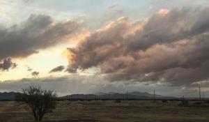 חדשות, חדשות בארץ, מבזקים ירידה ניכרת בטמפרטורות: תחזית מזג האוויר