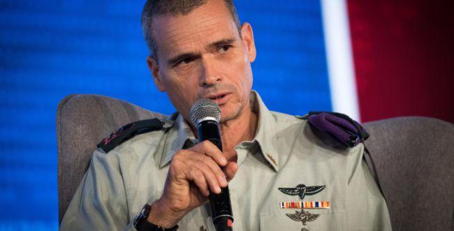 """מפקד יחידת יהל""""ם ננזף; קצין נוסף הודח מהיחידה"""