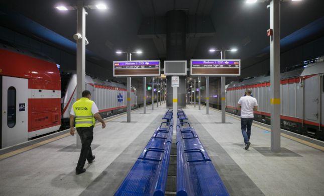 סופית: יש תאריך להחזרת פעילות הרכבות