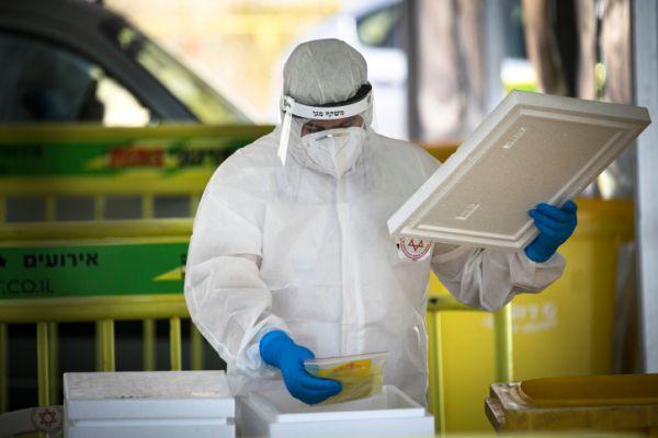 """הימלפרב ייסגר ל-3 ימים; זו מפת החולים בבתיה""""ס בי-ם"""