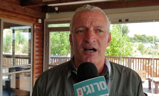 """מח""""ט שומרון לשעבר: לא תקום מדינה פלסטינית"""