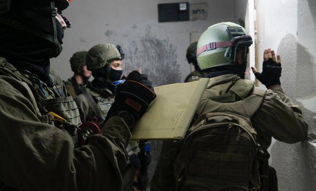 """צה""""ל נערך להרס בית המחבל שרצח את עמית בן יגאל"""
