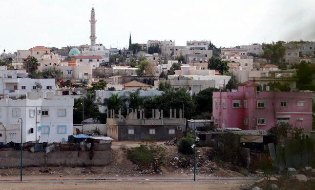 בגלל הקורונה: סגר על שכונות בערערה ורהט