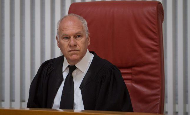 שופט עליון נוסף התלונן במשטרה על איומים נגדו