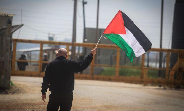 """דיון בועדת חו""""ב: הערבים משתלטים על שטחי C"""